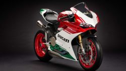 Ducati 1299 Panigale R Final Edition 2017 4K