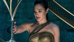 Gal Gadot Wonder Woman Movie 2017