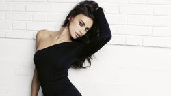 Irina Shayk XTI Spring Summer Campaign HD Wallpaper
