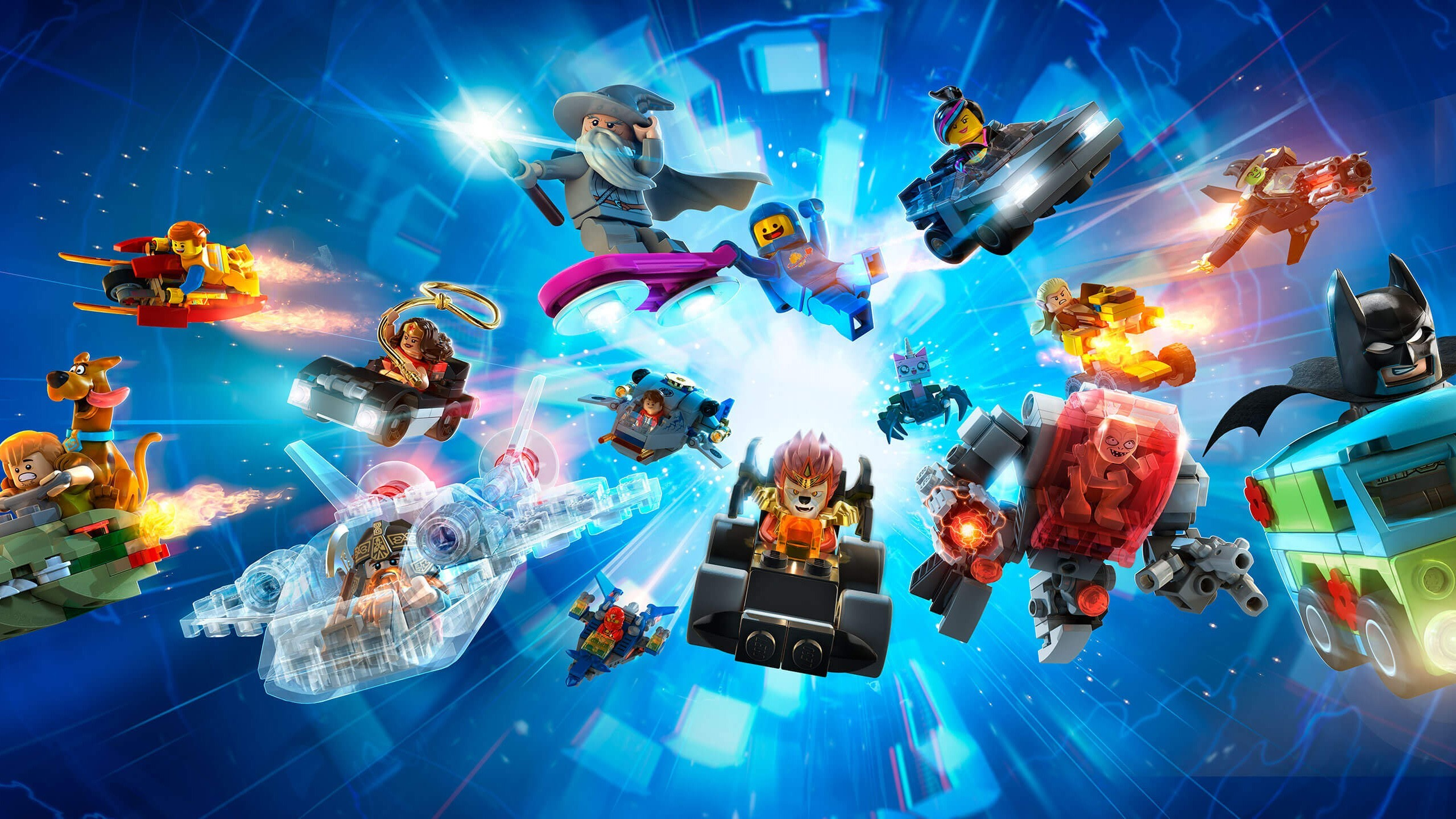 Lego Gaming 2560x1440 Wallpaper The Hot Desktop Wallpapers And Backgrounds For Your Pc And Mobile