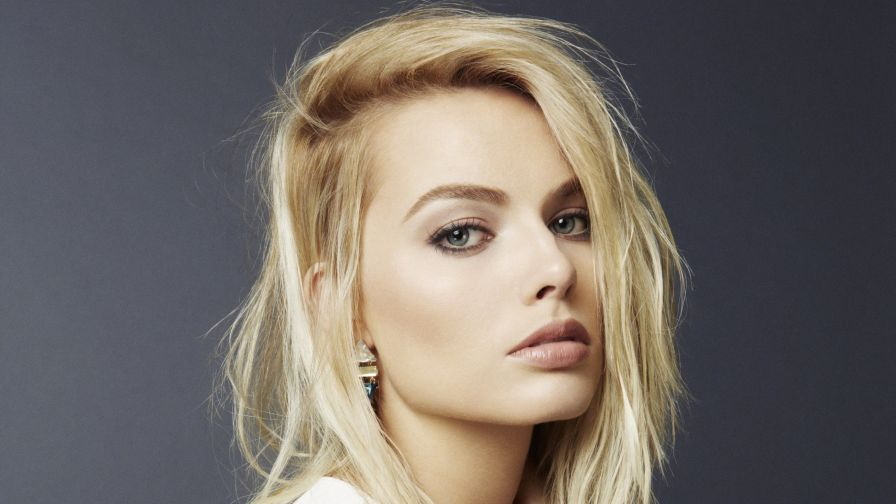Margot Robbie Cute 2020 4k