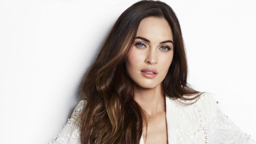Megan Fox New 2018 4k