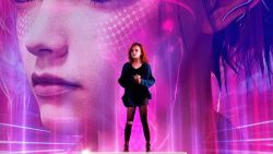 Olivia Cooke As Art3mis In Ready Player One