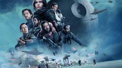 Rogue One A Star Wars Story 5K 2016 4K Wallpaper