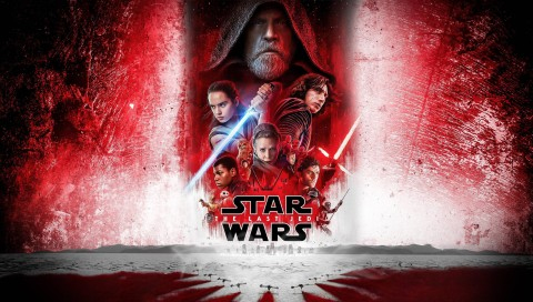 Star Wars The Last Jedi 2017