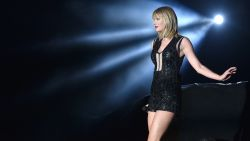 Taylor Swift 2016 US Grand Prix