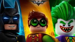 The Lego Batman Joker Robin 4K 4K Wallpaper