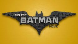 The Lego Batman Movie HD Wallpaper