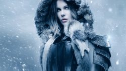 Underworld Blood Wars Kate Beckinsale 4K 4K Wallpaper