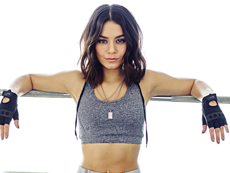 Vanessa Hudgens 2018 New