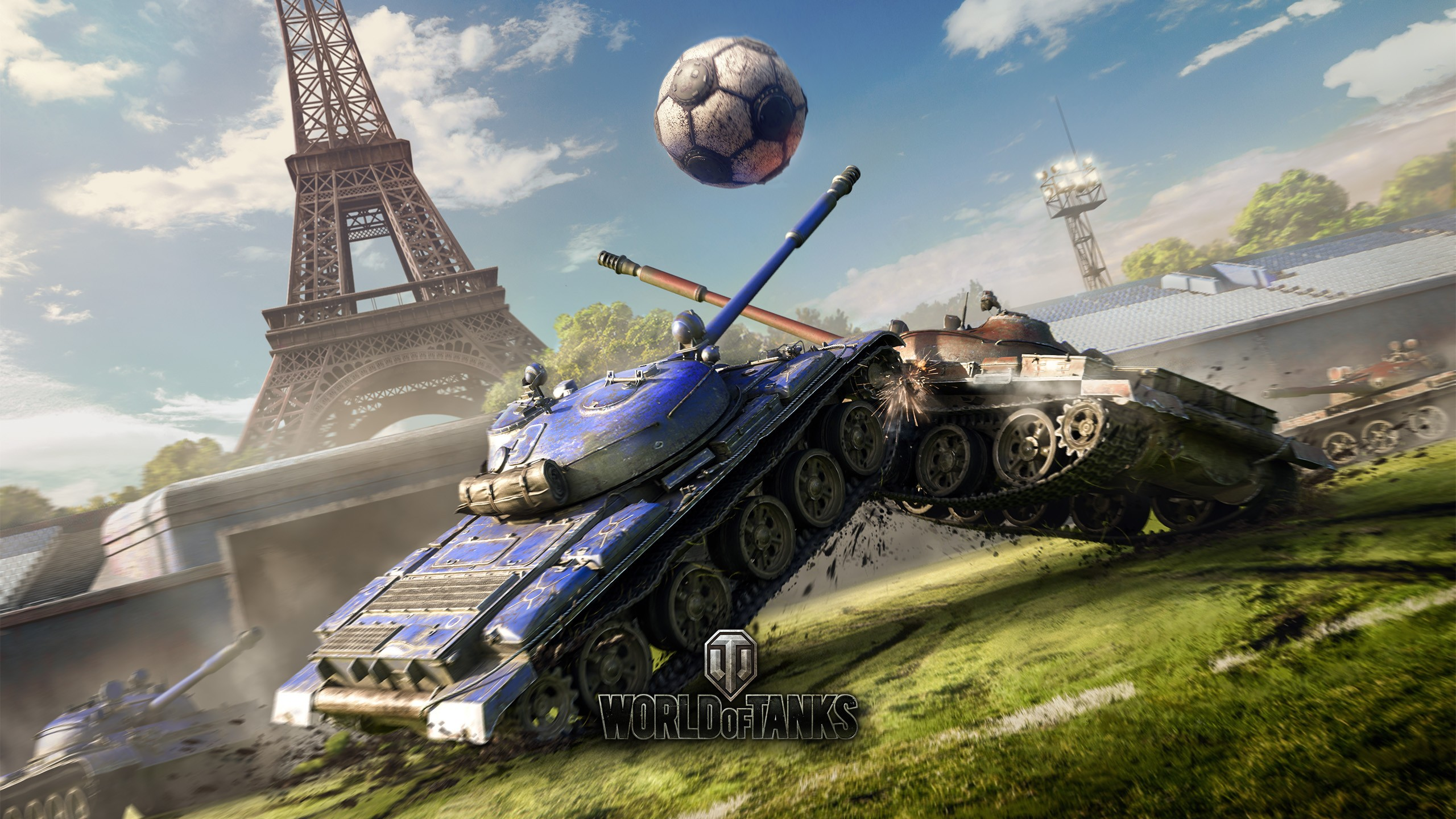 World Of Tanks Blitz Hd 4k 2560x1440 Wallpaper The Hot Desktop Wallpapers And Backgrounds For Your Pc And Mobile