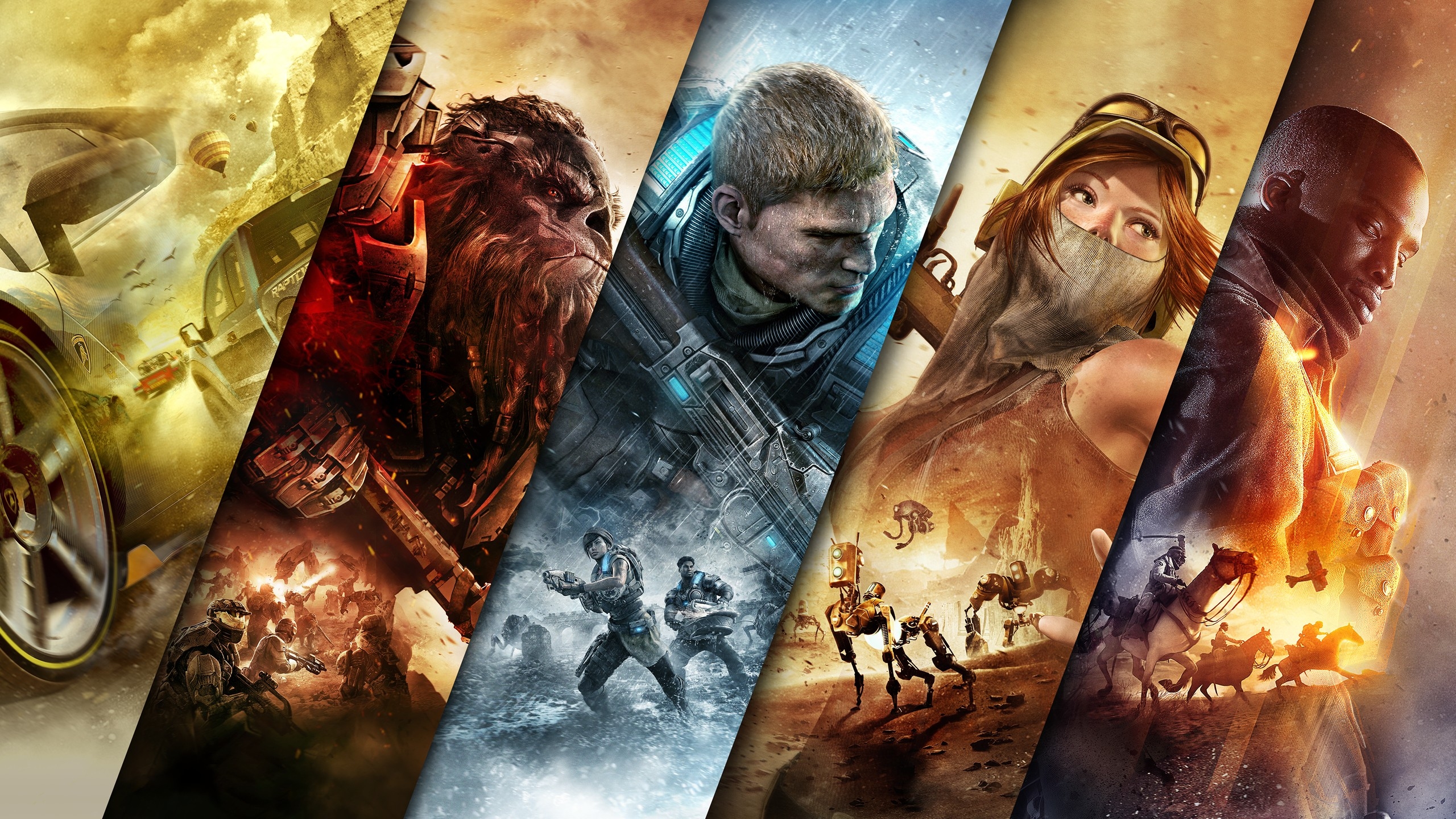 Xbox Games Jump Ahead Hd Wallpaper 2560x1440 Wallpaper The Hot Desktop Wallpapers And Backgrounds For Your Pc And Mobile